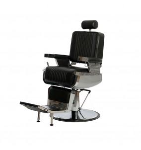 Barber Chair Grateau i svart