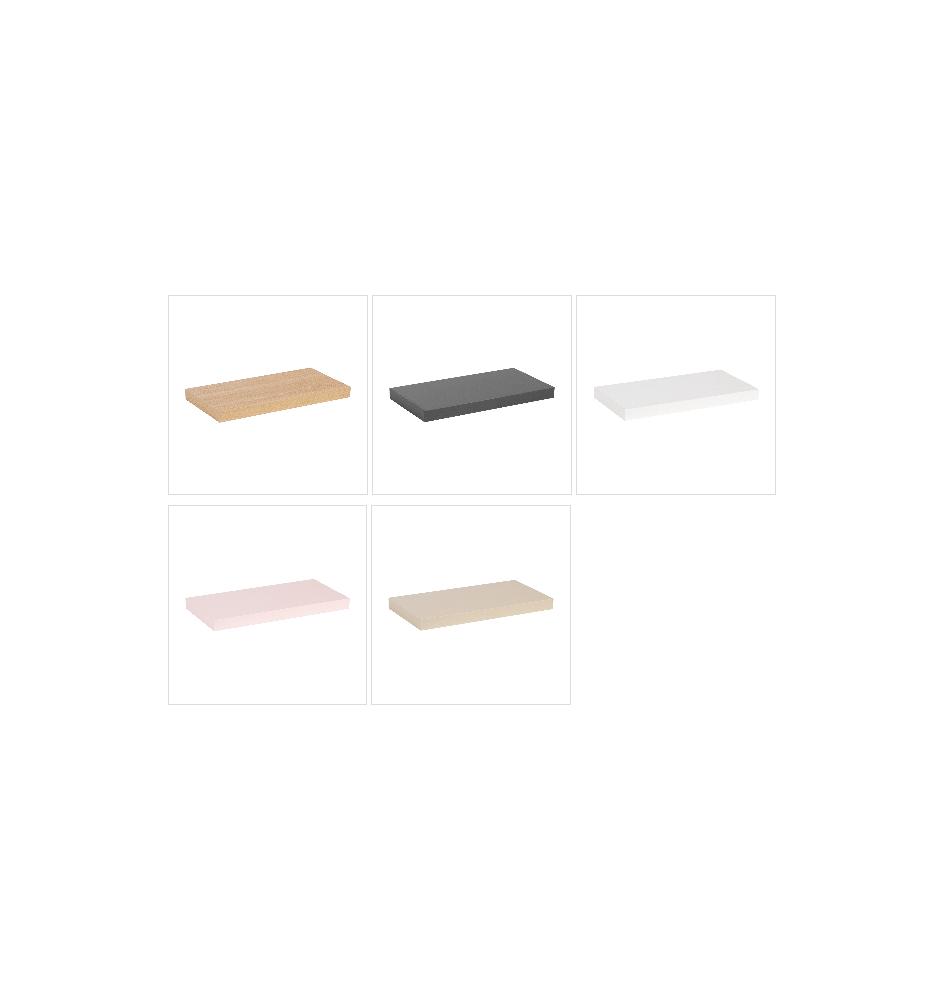 3 x HYLLA HIVE färgval