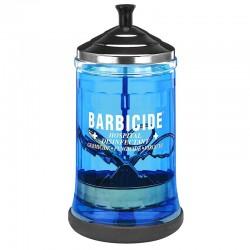 BARBICIDE Glass Glasbehållare for disinfektion 750ml